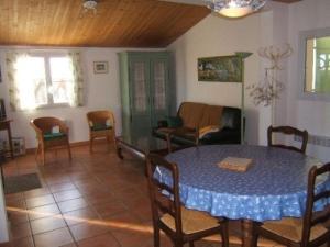 Rental Villa Ile De Re Loix Jardin Et Verandas Loix