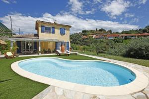 MyNice Vacances - Villa Lili Nice