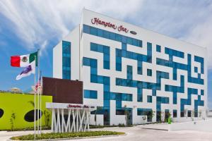Hampton Inn by Hilton Ciudad del Carmen