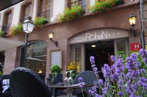 Hotel de Rohan Strasbourg