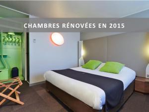 Hotel Campanile Senlis Senlis