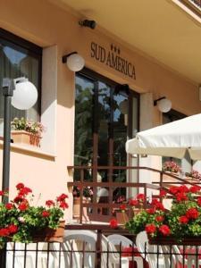 Hotel Sud America Fiuggi