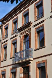 Hotel particulier de la République Albi