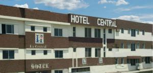 Hotel Central Irapuato