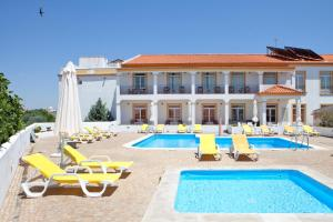 Convento D Alter Hotel - Image4