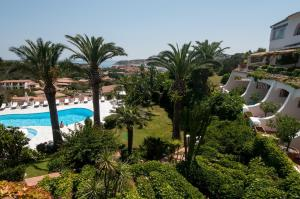 Hotel Balocco Porto Cervo