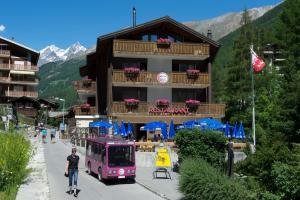 Alpenrose Zermatt