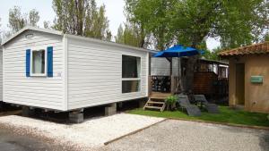 Camping La Carabasse - Mazet 112 Vias