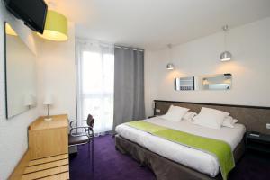 Hotel Peyramale Lourdes