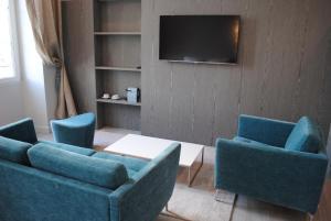 Chambres d'hotes Les Suites Massena Nice