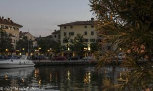 Hotel Alla città di Trieste Grado
