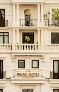 Grand Hotel Tepatitlán