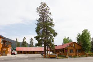 Lone Eagle Lodge