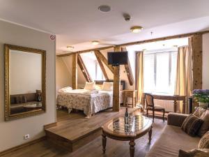 CRU Hotel Tallinn