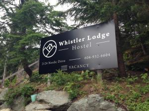 Whistler Lodge Hostel Whistler