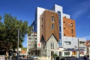 Stay Hotel Torres Vedras Centro - Image1