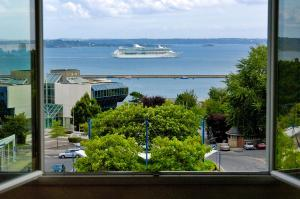 Hotel de La Gare Brest
