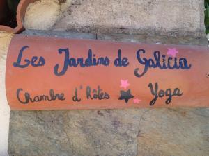 Les Jardins de Galicia Sète