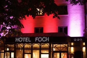 Hotel Foch Tarbes