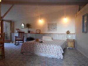 Chambre d'hotes  Bastida de Beata Noailles