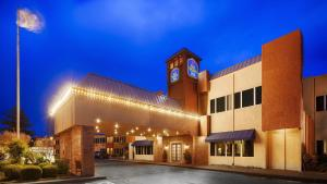 Best Western PLUS Lawton Hotel and Convention Center