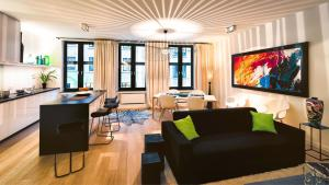 Charles Home - Grand Place Aparthotel Bruxelles
