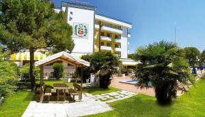 Park Hotel Perù Lido di Jesolo