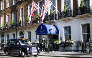 The Leonard Hotel Londres