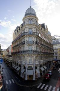 Grand Hotel Moderne Lourdes