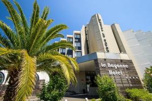 Le Bayonne Hôtel & Spa Bayonne