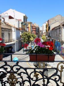 Hostal Pension Bruselas Malaga