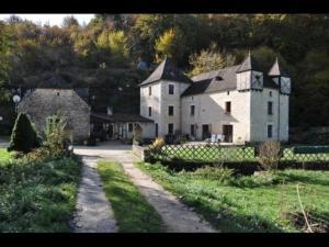 Casas rurales  Moulin de la Garrigue Salignac Eyvigues