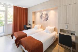 ESTONIA Medical Spa & Hotel Parnu