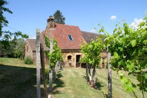 Villa Le Cèdre Saint-André d'Allas