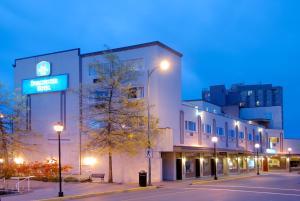 Best Western Dorchester Hotel Nanaimo