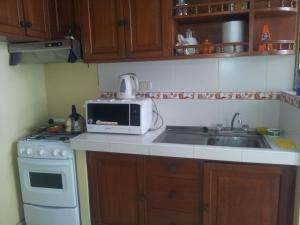 Carola Apartment