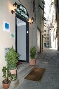 Hotel Acquario Gênes