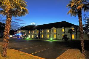 Hotel Best Western La Palmeraie Pau