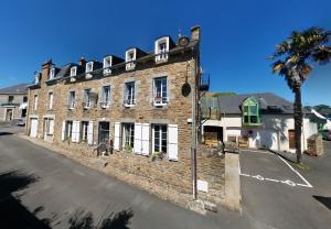Hotel Le Lion d'Or Lamballe