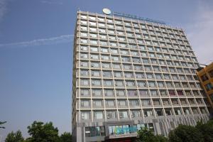 City Comfort Inn Wuhan Huangpu Wuhan