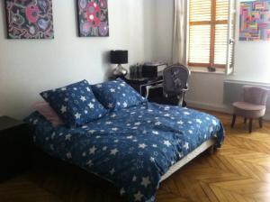 Camere B&B  L'Atelier d'Elenna Honfleur