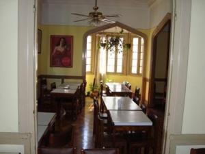 Hotel Aramaya Montevideo