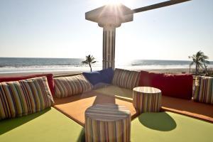Las Lisas Beach House