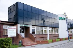 Hostel Barbórka