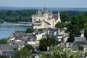 Le Logis des Abbesses Montsoreau
