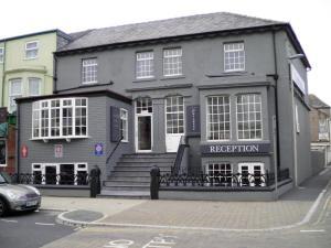 4 Star Phildene Hotel Blackpool