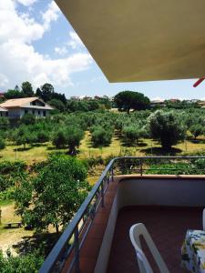 Residence Pantaleo Ricadi