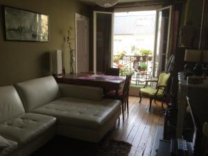Chambres d'hotes Domingorooms Paris - Le Marais Paris