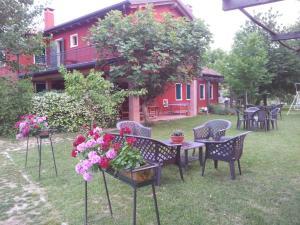 Chambres d'hotes  Casa Rosso Veneziano Mestre