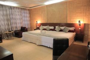Gestone Hotel & Restaurant
